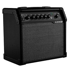 Line 6 Spider V 20 « Amplificador guitarra eléctrica