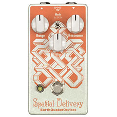 EarthQuaker Devices Spatial Delivery V2 « Pedal guitarra eléctrica