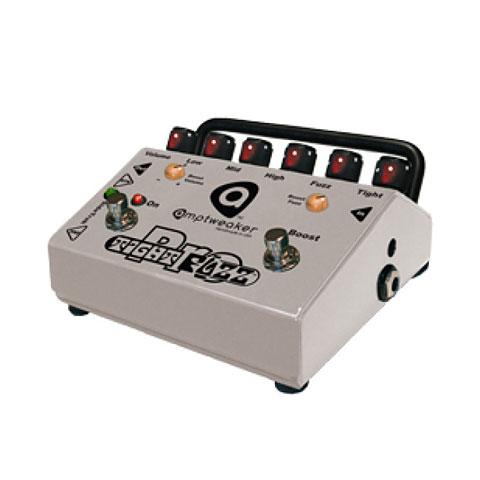 Effektgerät E-Gitarre Amptweaker TightFuzz Pro