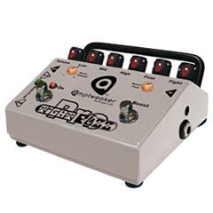 Amptweaker TightFuzz Pro « Effectpedaal Gitaar