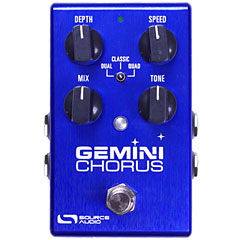 Source Audio Gemini Chorus « Pedal guitarra eléctrica
