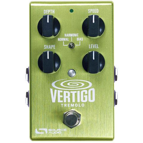 Effektgerät E-Gitarre Source Audio Vertigo Tremolo