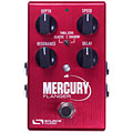 Source Audio Mercury Flanger « Guitar Effect