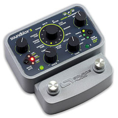 Source Audio Soundblox2 OFD Guitar « Effektgerät E-Gitarre