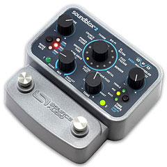 Source Audio Soundblox 2 OFD Bass microMODELER « Pedal bajo eléctrico