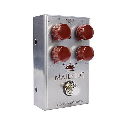 Effektgerät E-Gitarre J. Rockett Audio Designs Majestic