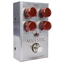 J. Rockett Audio Designs Majestic « Effectpedaal Gitaar