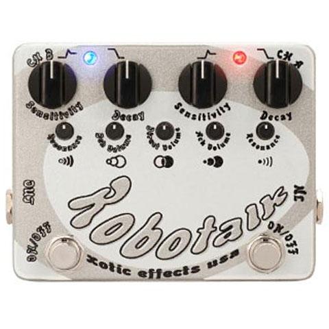 Effektgerät E-Gitarre Xotic Robotalk 2