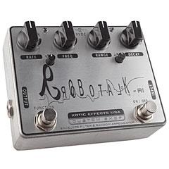 Xotic Robotalk RI « Effets pour guitare électrique