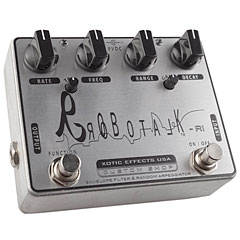 Xotic Robotalk RI « Effektgerät E-Gitarre