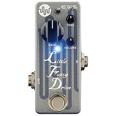 Xotic LFD Little Fuzzy Drive « Effektgerät E-Gitarre