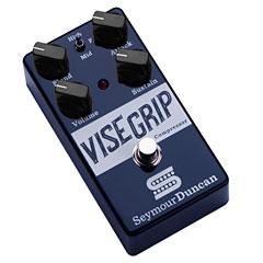 Seymour Duncan Vise Grip Guitar Compressor « Effectpedaal Gitaar