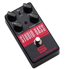 Seymour Duncan Studio Bass Compressor « Effektgerät E-Bass