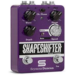 Seymour Duncan Shape Shifter Stereo Tremolo « Pedal guitarra eléctrica