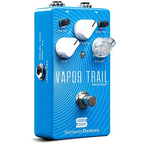 Effets pour guitare électrique Seymour Duncan Vapor Trail Analog Delay