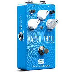 Seymour Duncan Vapor Trail Analog Delay « Effectpedaal Gitaar