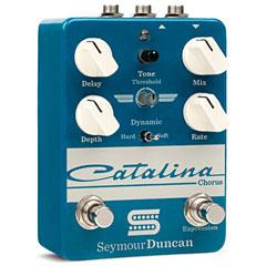 Seymour Duncan Catalina Chorus « Pedal guitarra eléctrica
