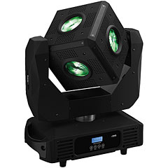 IMG Stageline CUBE-630/RGBW « Moving Head
