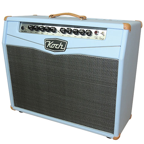 Koch Amps TG 50 The Greg