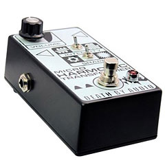 Death By Audio Micro Harmonic Transformer « Pedal guitarra eléctrica