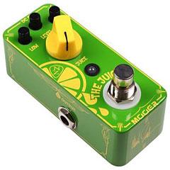 Mooer The Juicer « Effets pour guitare électrique