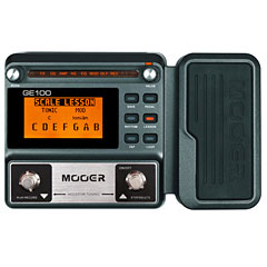 Mooer GE 100 « Guitar Multi Effects