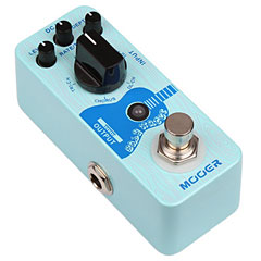Mooer Baby Water « Acoustic Guitar Effects