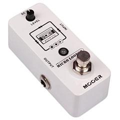 Mooer Micro Looper « Pedal guitarra eléctrica