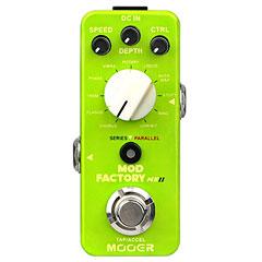 Mooer Mod Factory MK II « Effektgerät E-Gitarre