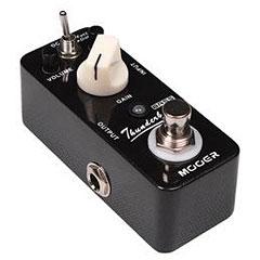 Mooer Thunderball « Effets pour basse électrique