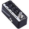 Effektgerät E-Gitarre Mooer Micro PreAMP 015 Brown Sound