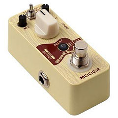 Mooer Woodverb « Acoustic Guitar Effects
