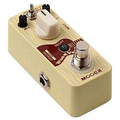 Mooer Woodverb « Effektgerät Akustikgitarre