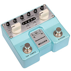 Mooer Reverie Reverb « Guitar Effect