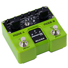 Mooer Mod Factory Pro « Guitar Multi Effects