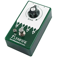 EarthQuaker Devices Arrows V2 « Pedal guitarra eléctrica
