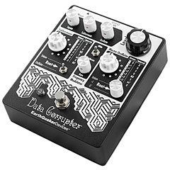 EarthQuaker Devices Data Corruptor « Pedal guitarra eléctrica