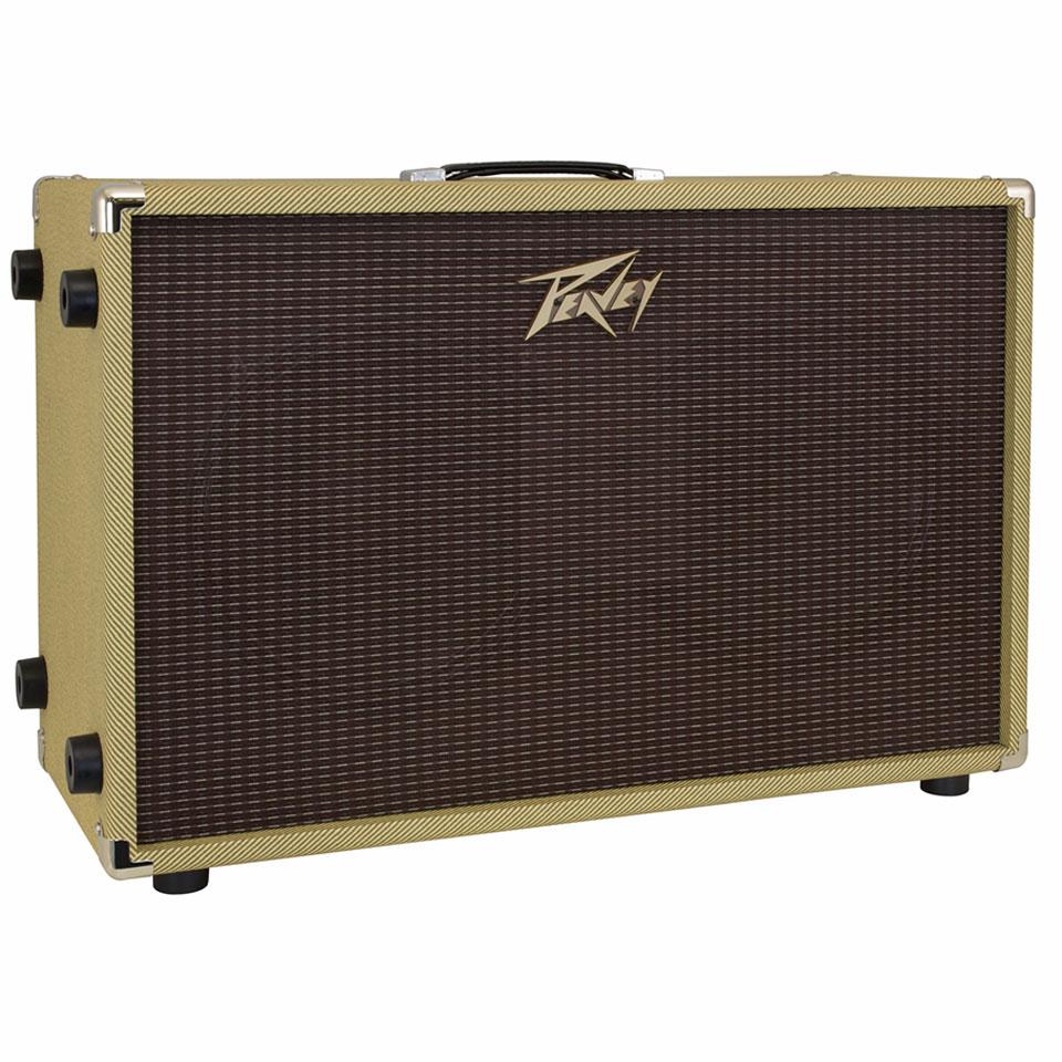 peavey 212 c guitar cabinet musik produktiv. Black Bedroom Furniture Sets. Home Design Ideas