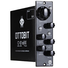 Meris MR 500S Ottobit « Pedal guitarra eléctrica