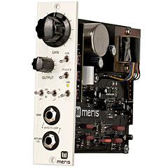 Meris MR 500S Mic Pre « Pedal guitarra eléctrica
