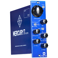 Meris MR 500S MERCURY 7 « Effectpedaal Gitaar