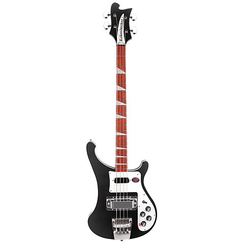 Rickenbacker Standard 4003 MBL2 « Electric Bass Guitar