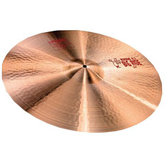 "Paiste 2002 24"" Reverend Al's Big Ride « Ride"
