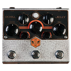 Beetronics Royal Jelly « Pedal guitarra eléctrica