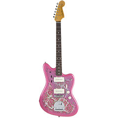 Fender Japan Traditional 60s Jazzmaster PK Pais « E-Gitarre