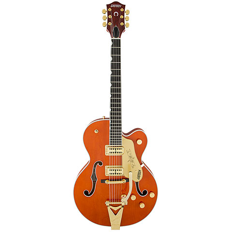 Gretsch Guitars G6120T Players Edition Nashville OS « Electric Guitar