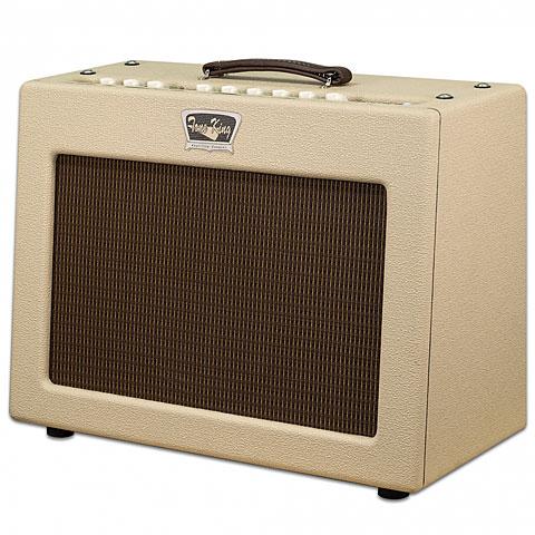 Amplificador guitarra eléctrica Tone King Sky King CR