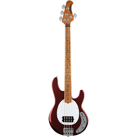 Music Man StingRay Special MM107 MN DC « Electric Bass Guitar
