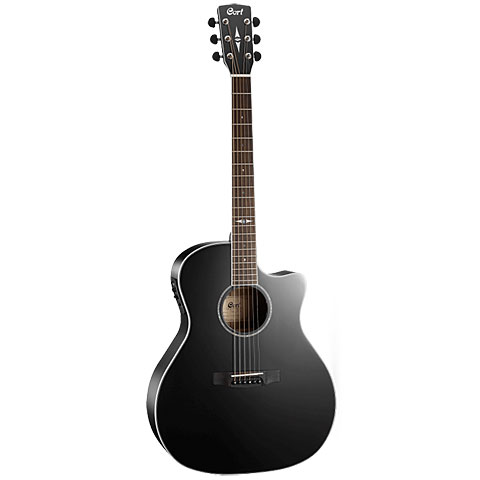 Guitare acoustique Cort Regal GA5F BK