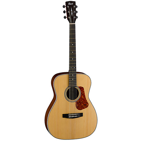 Guitare acoustique Cort Luce 100-C-NS